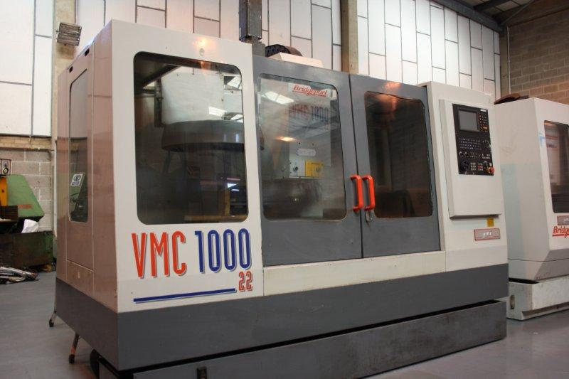 3 and 4 Axis CNC Milling