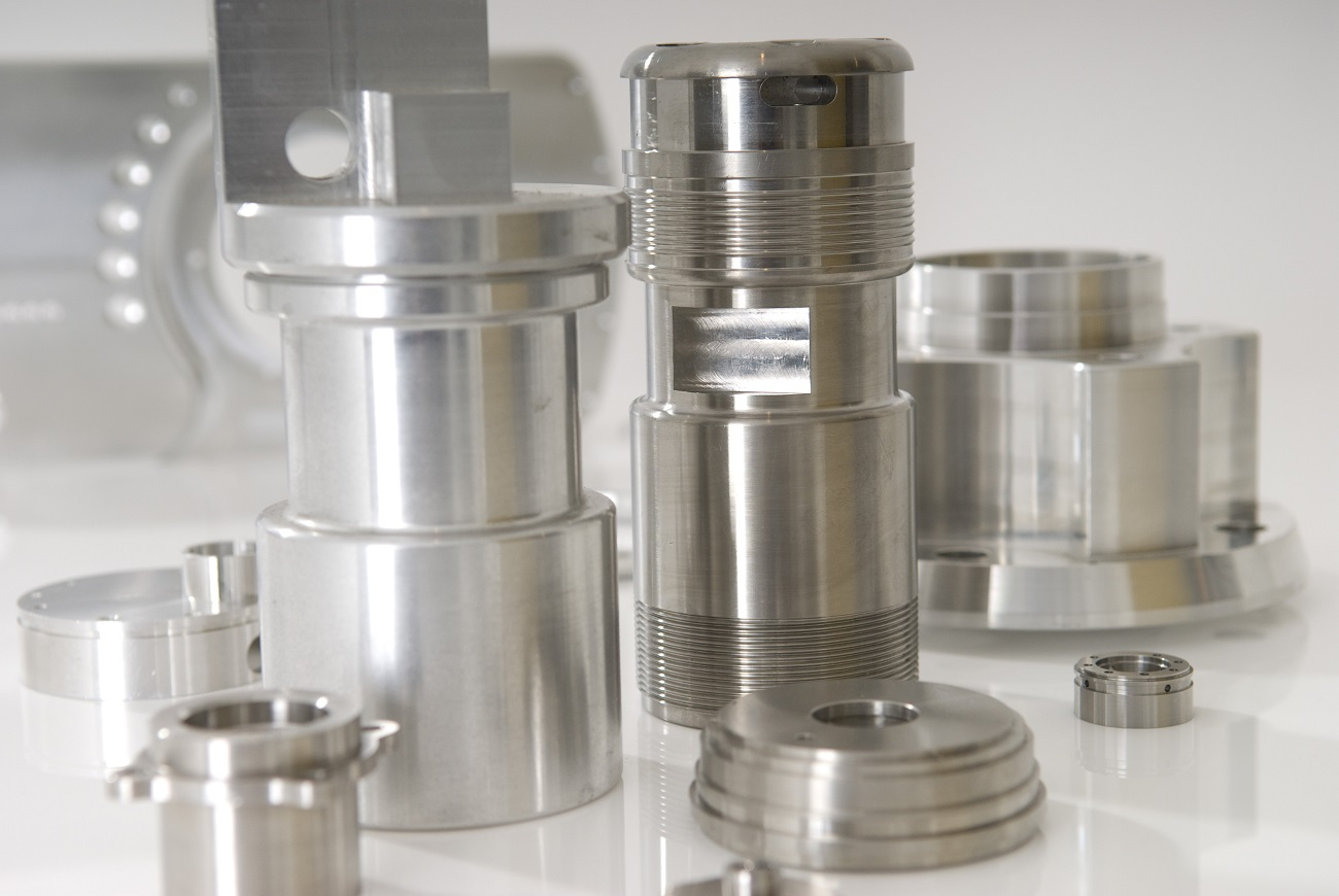 Aerospace CNC Component Machine Manufacturers In Maidstone Kent And South East